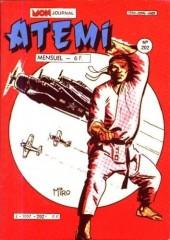 Atemi -202- Razzia chez les marines