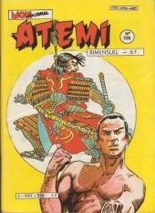 Atémi -199- Dans les ruines de Tokyo