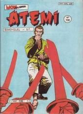 Atémi -198- Vaillante Tora