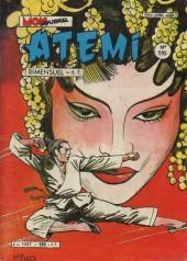 Atémi -195- L'air de la calomnie