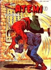 Atémi -194- La boîte au fond du parc