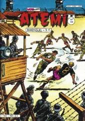 Atémi -154- La grande victoire