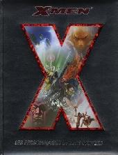 (DOC) Biographies, entretiens, études... - X-Men, Les Personnages et leur Univers