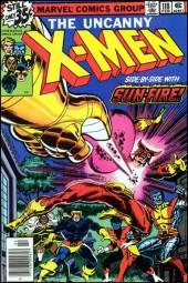 Uncanny X-Men (The) (1963) -118- Submergence of Japan (The)