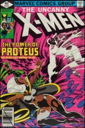 Uncanny X-Men (The) (1963) -127- Quality of hatred (The)
