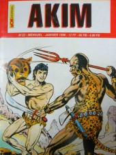 Akim (2e série) -22- N°22