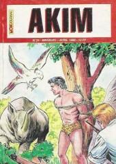 Akim (2e série) -25- Sulky le Gorille (2)