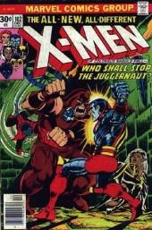 Uncanny X-Men (The) (1963) -102- Who will stop the Juggernaut ?