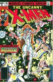 Uncanny X-Men (The) (1963) -130- Dazzler