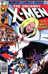 Uncanny X-Men (The) (1963) -131- Run for your life