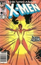 Uncanny X-Men (The) (1963) -199- Spiral path (The)
