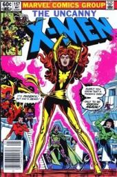 Uncanny X-Men (The) (1963) -157- Hide 'n' seek