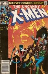 Uncanny X-Men (The) (1963) -159- Night screams