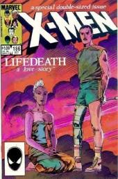 Uncanny X-Men (The) (1963) -186- Lifedeath