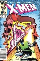 Uncanny X-Men (The) (1963) -194- Juggernaut's back in town