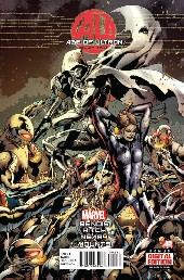 Age of Ultron (2013) -2- Book Two
