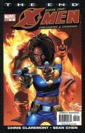 X-Men: The End: Book 1: Dreamers & Demons (2004) -2- Omens & portents