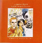 Alger la Noire -HS- La guerre d'Algérie vue par Jacques Ferrandez