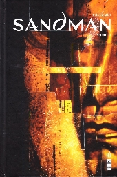 Sandman (Urban Comics) -2- Volume II