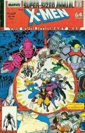 Uncanny X-Men (The) (1963) -AN12- Resurrection