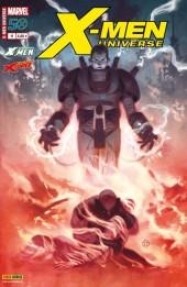 X-Men Universe (Marvel France 3e série) -11- Le ferrailleur