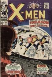 Uncanny X-Men (The) (1963) -37- We, the jury