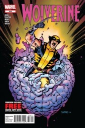 Wolverine (1988) -308- Rot part 4