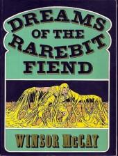 Dreams of the Rarebit Fiend (1973) -INT- Dreams of the Rarebit Fiend