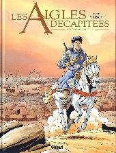 Les aigles décapitées [23 tomes]