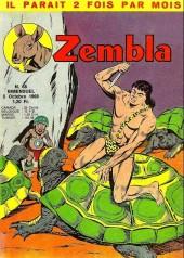 Zembla -68- La race des damnés