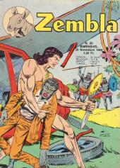 Zembla -95- La soif du pouvoir