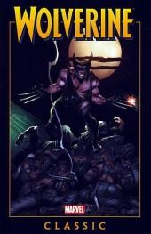 Wolverine (1988) -INT01- Wolverine Classic vol.1