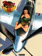 (AUT) Hugault -3- Pin-Up Wings 3