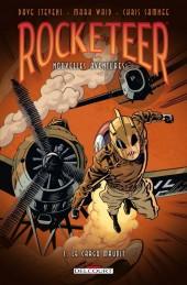 Rocketeer : Nouvelles Aventures -1- Le cargo maudit