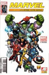 Marvel Universe Hors Série (Panini) -14- Le Nouveau Monde