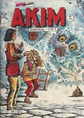 Akim (1re série) -506- Oktap le tueur