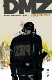 DMZ (Urban Comics) -8- Cœurs et esprits