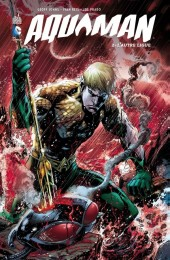 Aquaman (Urban Comics) -2- L'autre ligue