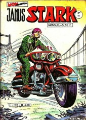 Janus Stark -63- La potion magique