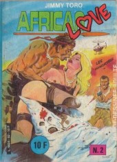 African Love -2- Les immortels