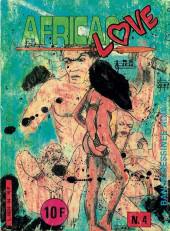 African Love -4- Voyage allucinante