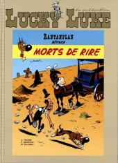 Lucky Luke - La collection (Hachette)