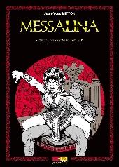 Messalina -4- Acte IV : Des orgies et des jeux