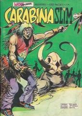 Carabina Slim -93- Le mustang du grand esprit
