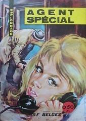 Agent spécial (Edi-Europ) -2- Base d'essais