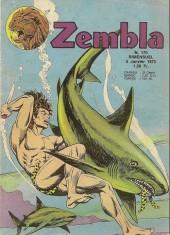 Zembla -170- Le monstre des mers
