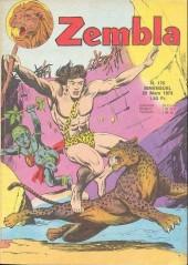 Zembla -175- Les mutants
