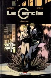 Cercle (Le) (Nesskain)
