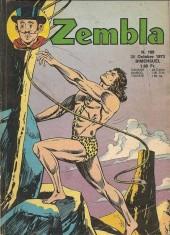 Zembla -189- La voix de Mephis