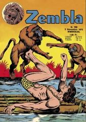 Zembla -190- Le mystère des Gèladas